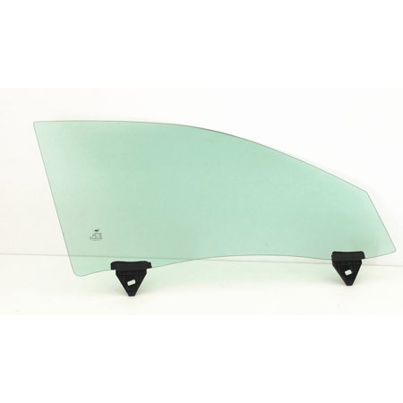 For Audi A4 S4 RS4 4DR Sedan & Wagon Passenger/Right Side Front Door Window Replacement Glass