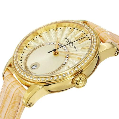 Stuhrling Original Women's 544.1135A15 Vogue Audrey Dawn ...