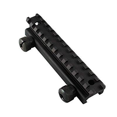 Image of aim sports ar 3/4-inch riser mount