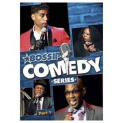 Bossip Comedy Series (2014) by