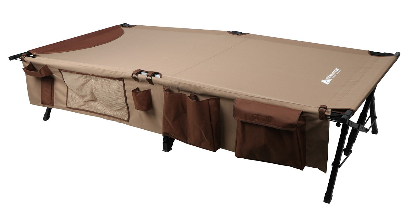 Ozark Trail XXL Deluxe Cot by WESTFIELD OUTDOOR INC
