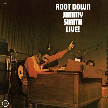 Root Down (Vinyl)
