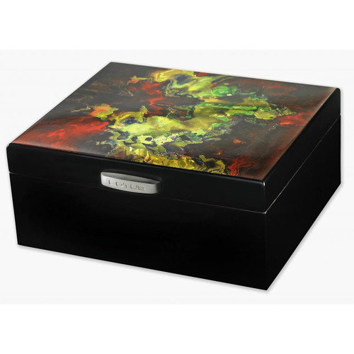 Quest Products Inc Abstract Cigar Humidor