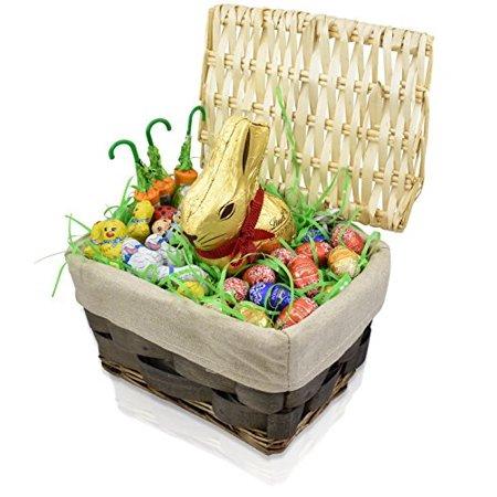 Gift universe lindt easter gift basket lindt easter gold bunny gift universe lindt easter gift basket lindt easter gold bunny 7 ounce and lindt negle Images