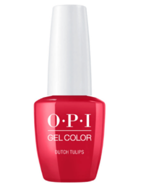 OPI GelColor Gel Nail Polish, Reds
