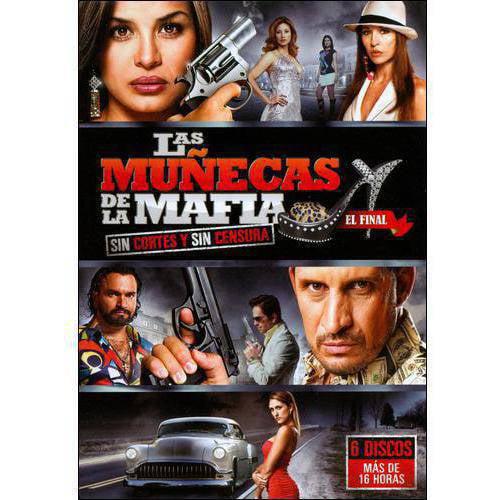Las Munecas De La Mafia Pt. 2 (Spanish) (Full Frame) by VIVENDI ENTERTAINMENT