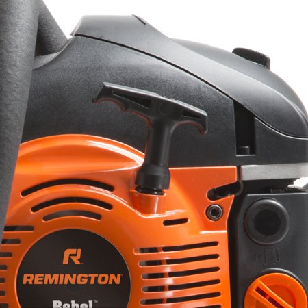 Remington RM4218 Rebel 42cc 2-Cycle 18-inch Gas Chainsaw