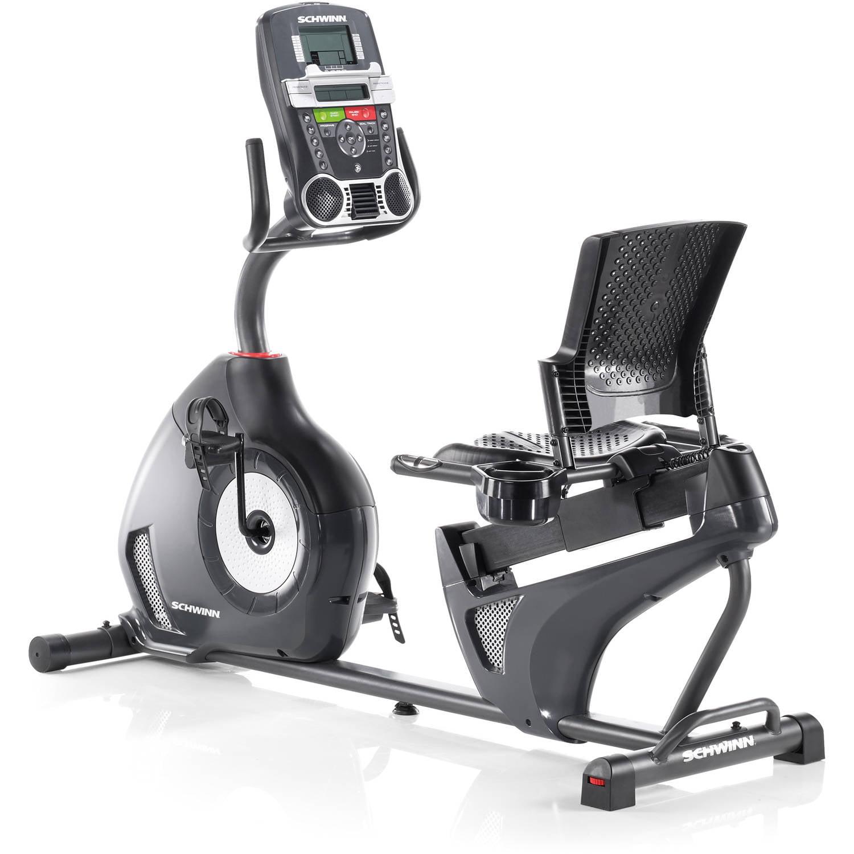 Schwinn Fitness 230 Cardio-Training Recumbent Bike