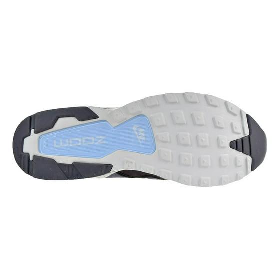 e1790261c59 Nike - Nike Air Zoom Pegasus 92 Premium Men s Shoes Dark Grey Black Pure  Platinum 844654-004 - Walmart.com