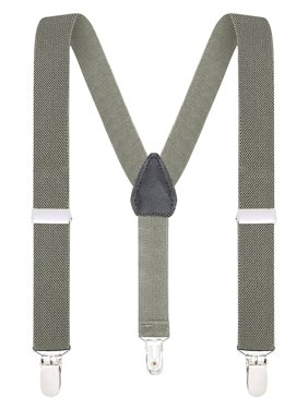 1ac2019def8 Product Image Buyless Fashion Suspenders for Kids and Baby Adjustable  Elastic Solid Color 1 inch