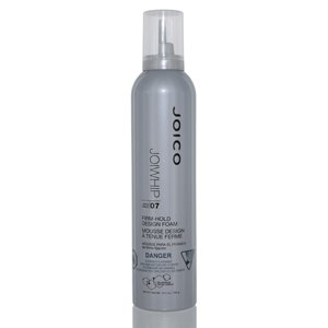 JOIWHIP  JOICO FIRM HOLD DESIGN FOAM 10.0 OZ Hair products