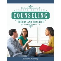 Counseling Theory and Practice (Paperback)