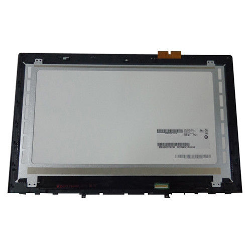 """15.6/"""" FHD 1920x1080 Lenovo Y50-70 Lcd Touch Screen Display /& Bezel SD10F28491"""