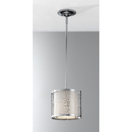 Feiss Joplin P1218 Pendant - 8 diam. in.