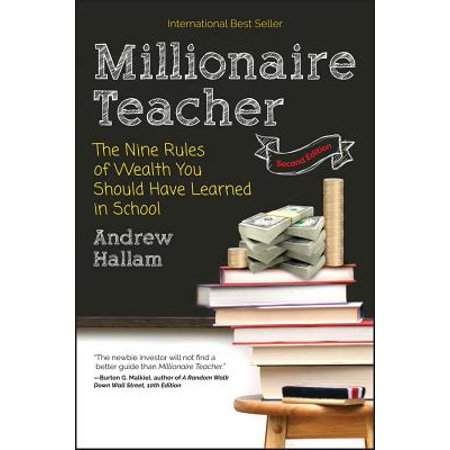 Millionaire Teacher - eBook (E Teacher)