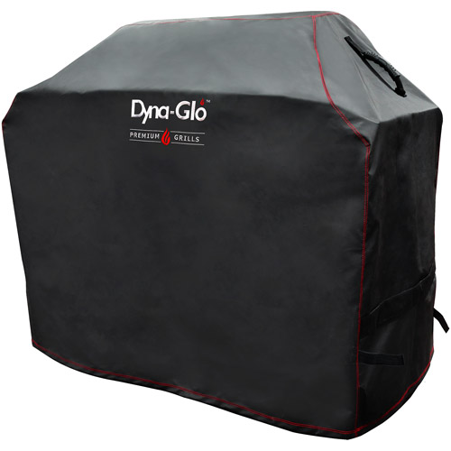 Dyna-Glo DG400C Premium Grill Cover for 4-Burner Grill