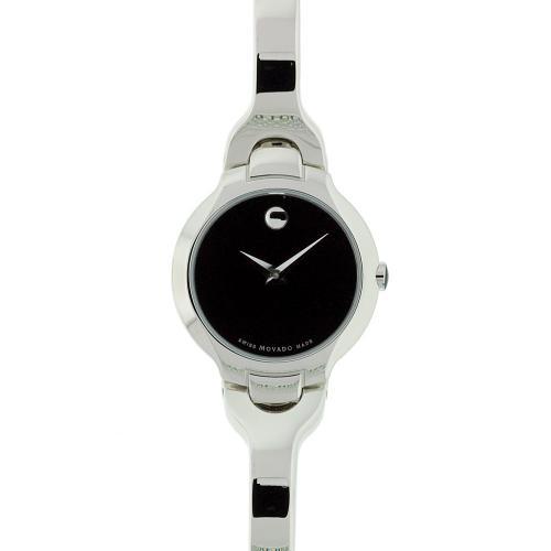 Movado Women's Kara Watch Swiss Quartz Sapphire Crystal 605247
