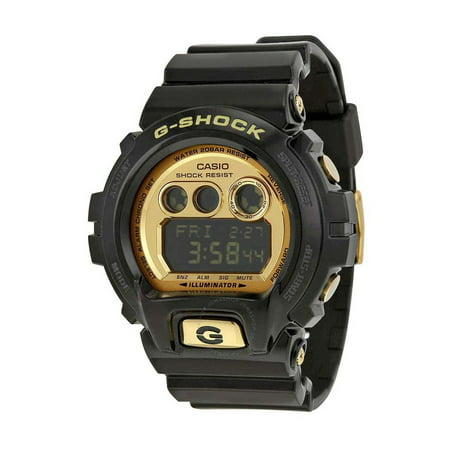 Casio G-Shock Digital Mens Watch GDX6900FB-1CR