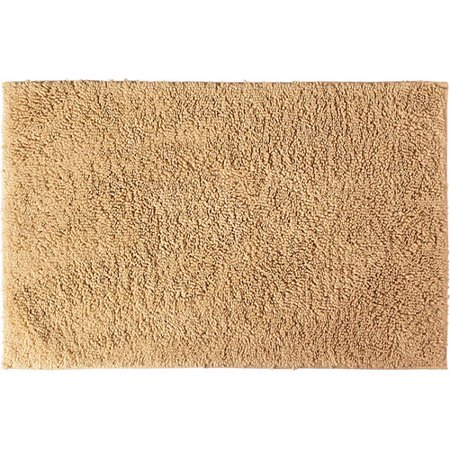 - Queen Cotton Washable Bath Rug