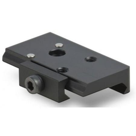 Vortex Razor Reflex Sight Low Profile Weaver Rail