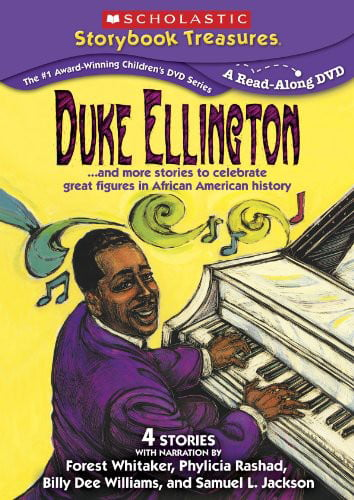 Duke Ellington...And More Stories to Celebrate Great Figures in African American History by NEW VIDEO GROUP