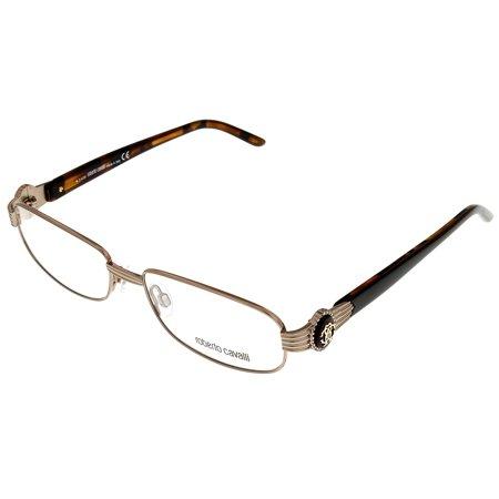 Roberto Cavalli Prescription Eyeglasses Frames Womens