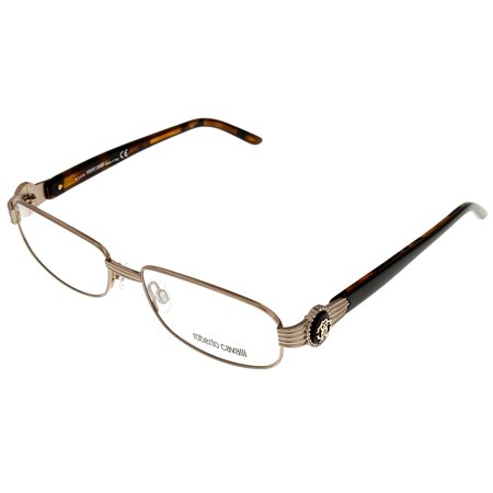 Glasses Frames Bridge Size : Roberto Cavalli Prescription Eyeglasses Frames Womens ...