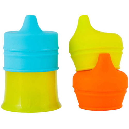 Boon SNUG Spout with Cup, Choose Your Color
