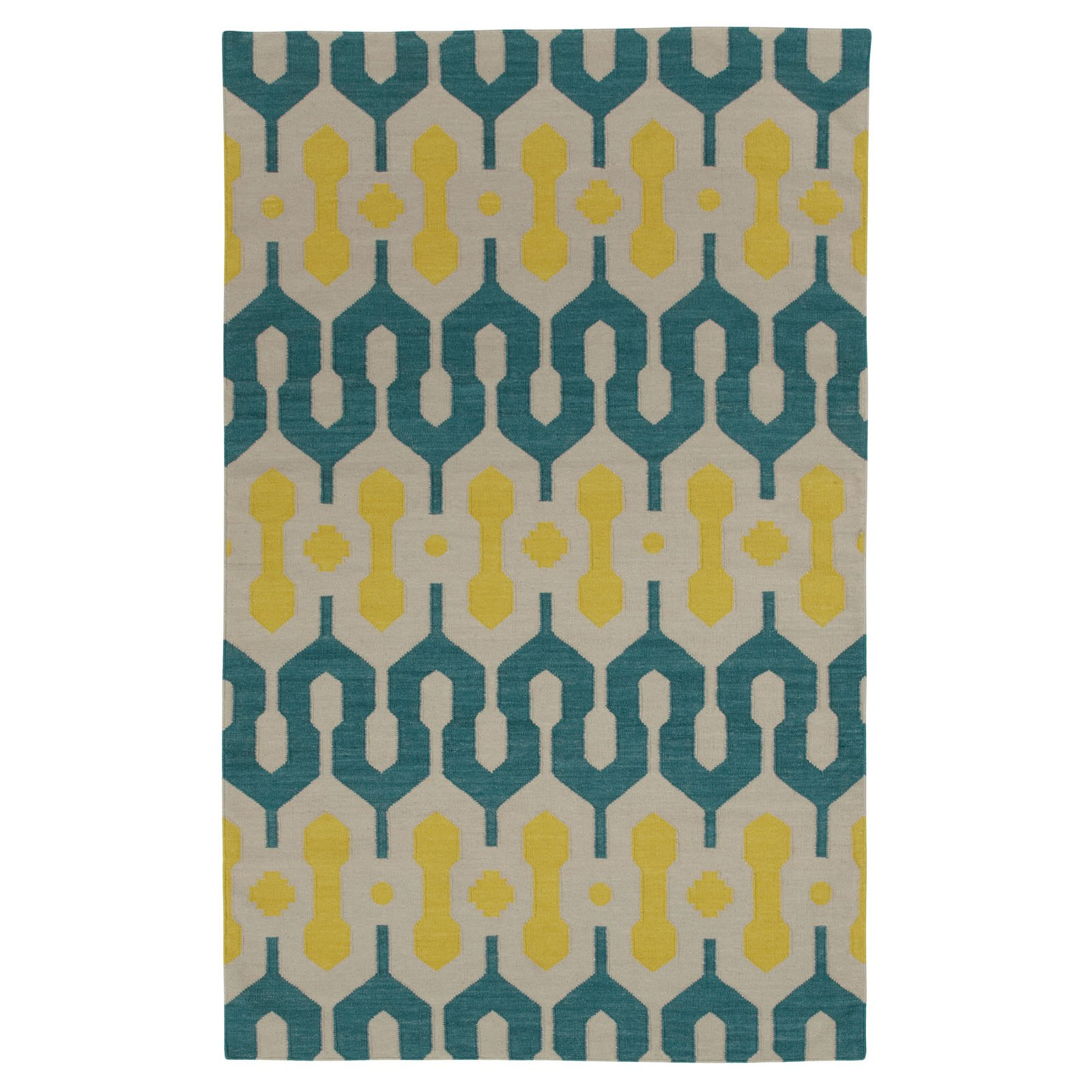 Capel Spain 3633RS Area Rug