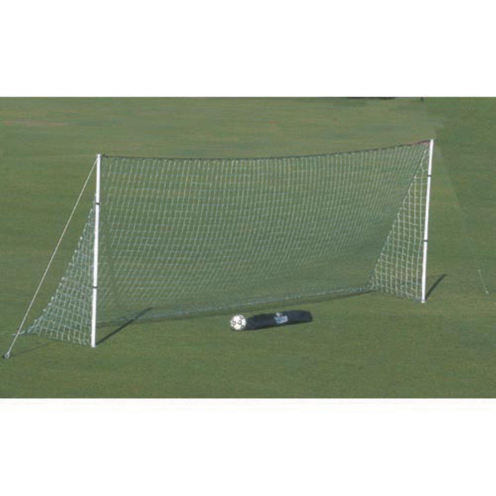 PowerGoal Portable Soccer Goal