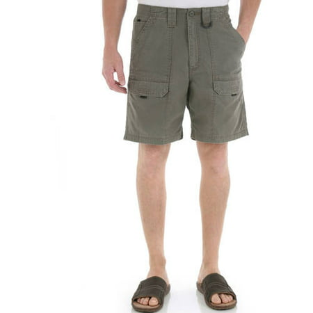 Wrangler - Men's Hiker Short - Walmart.com
