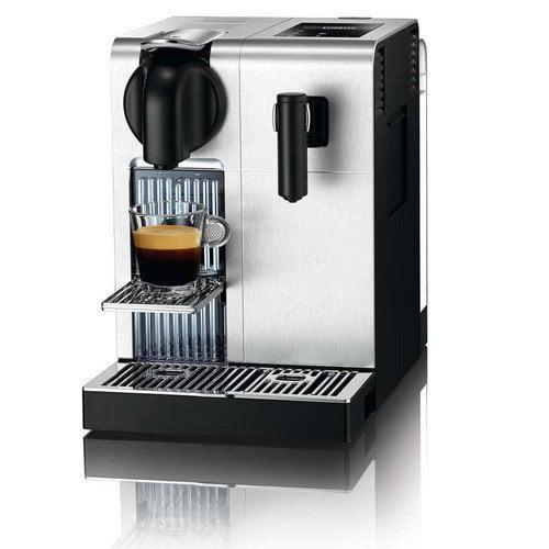 DeLonghi Nespresso Lattissima Pro Capsule Espresso/Cappuccino Machine