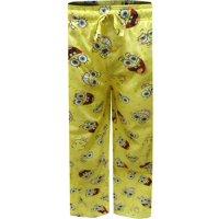 Nickelodeon SpongeBob Happy Faces Tall Lounge Pants