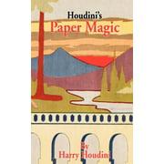 Houdini's Paper Magic