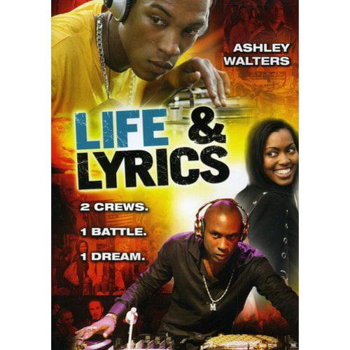 Life And Lyrics (Widescreen)