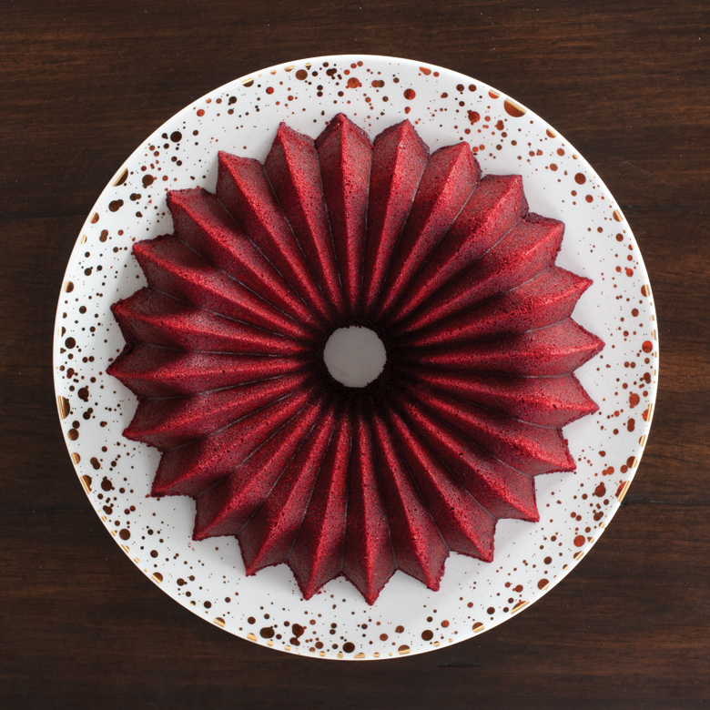 Nordic Ware Brilliance Bundt Pan by Nordic Ware