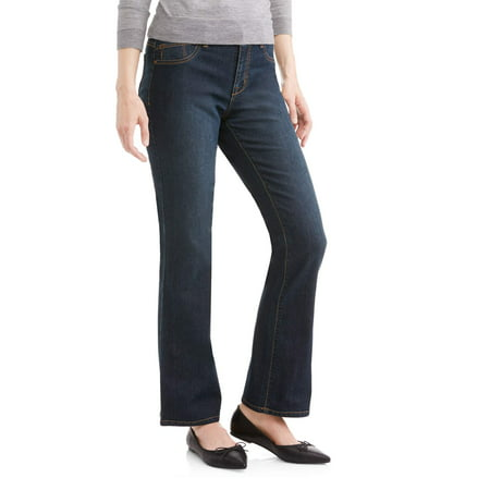 Women's Ultimate Stretch Bootcut 31