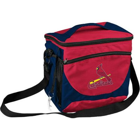 St  Louis Cardinals 24 Can Cooler