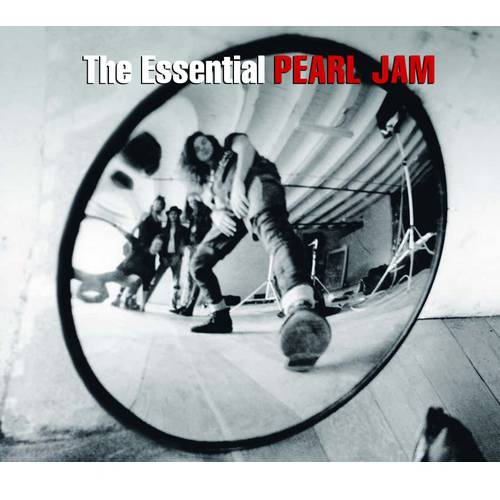 The Essential Pearl Jam (2CD)