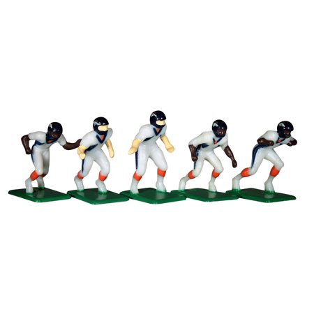 reputable site ff4f2 a7ffa NFL Away Jersey-Denver Broncos 11 Electric Football Players