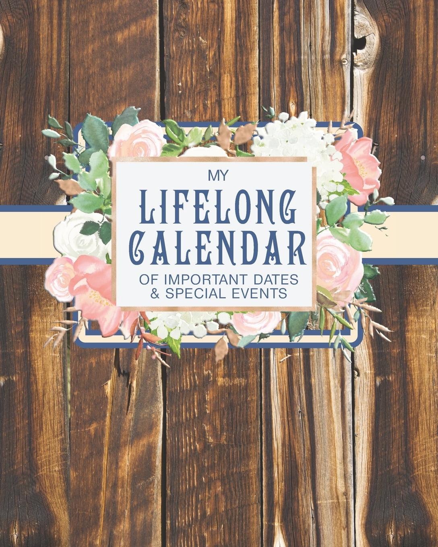 Everlasting Wooden Hanging Calendar Perpetual Reminder Board Christmas Useful