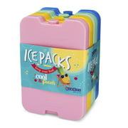 Yumbox Gelato Ice Packs 4-Pack