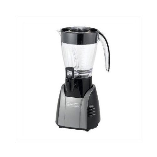 Hamilton Beach 53155 Wave Station Plus Dispensing Blender
