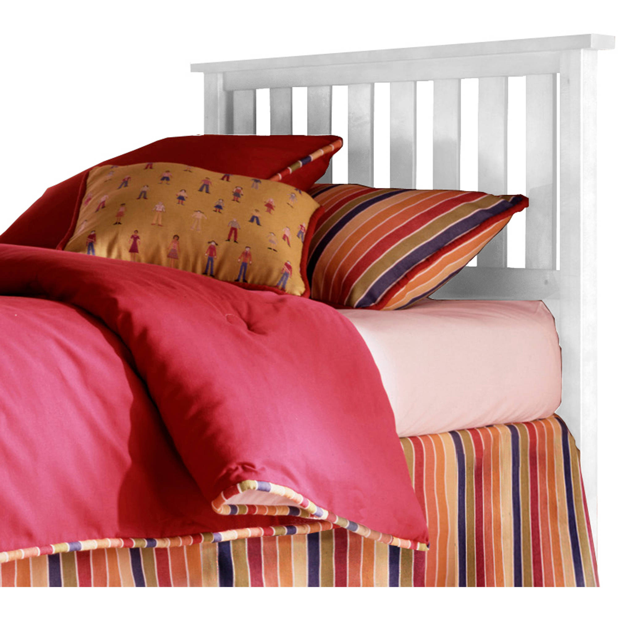 Fashion Bed Group by Leggett & Platt Belmont Headboard, Multiple Sizes & Colors by Fashion Bed Group