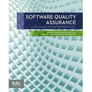 Software Quality Assurance - eBook