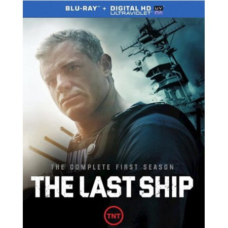 The Last Ship: The Complete First Season (Blu-ray)