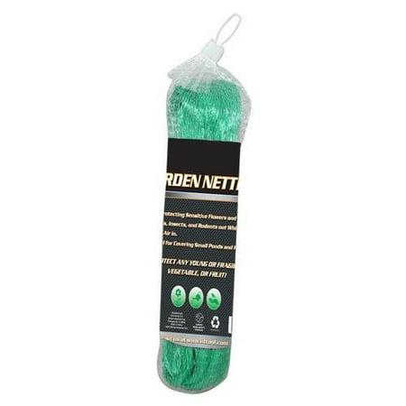 IIT 30530 Garden Netting Birds Pests 2M x 10M PROTECTIVE Netting Net Fruit Tr...