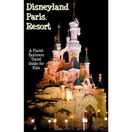 Disneyland Paris Halloween Jack (Disneyland Paris - eBook)