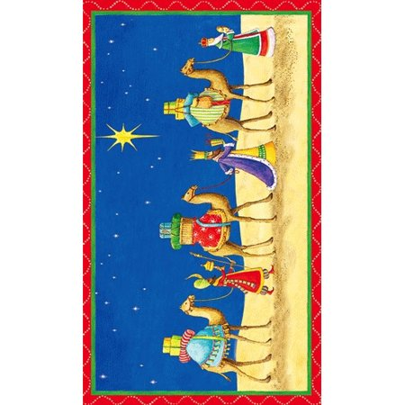 Three Kings Three Wisemen - Christmas Matchboxes Three Wisemen Matchbox and Matches