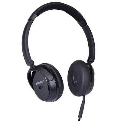 Bose 715594-0010 ON EAR Headphones - Black